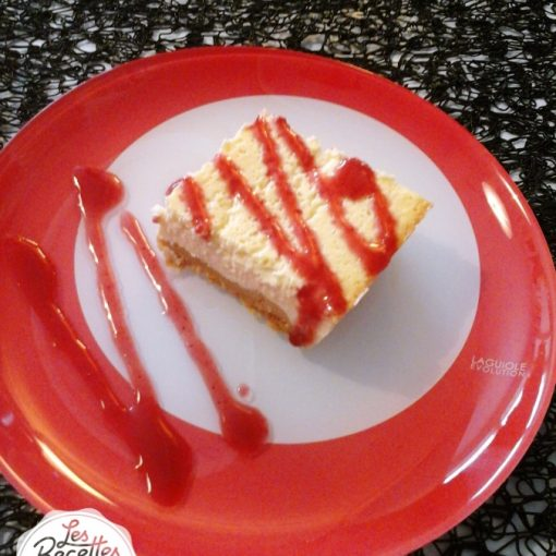 cheesecake facile